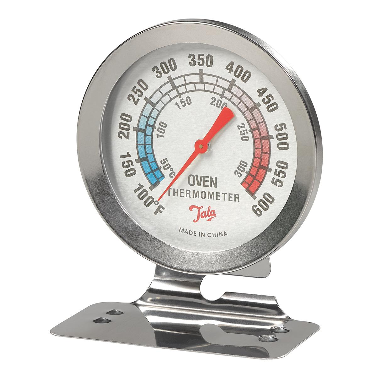 Termometro Forno