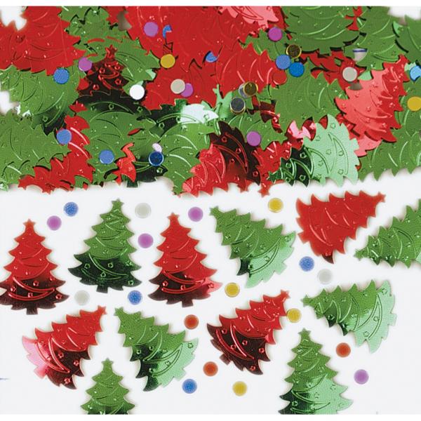 Confetti Christmas Tree, 14gr