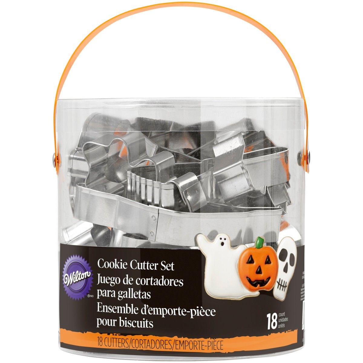 Cortadores Halloween, set/18