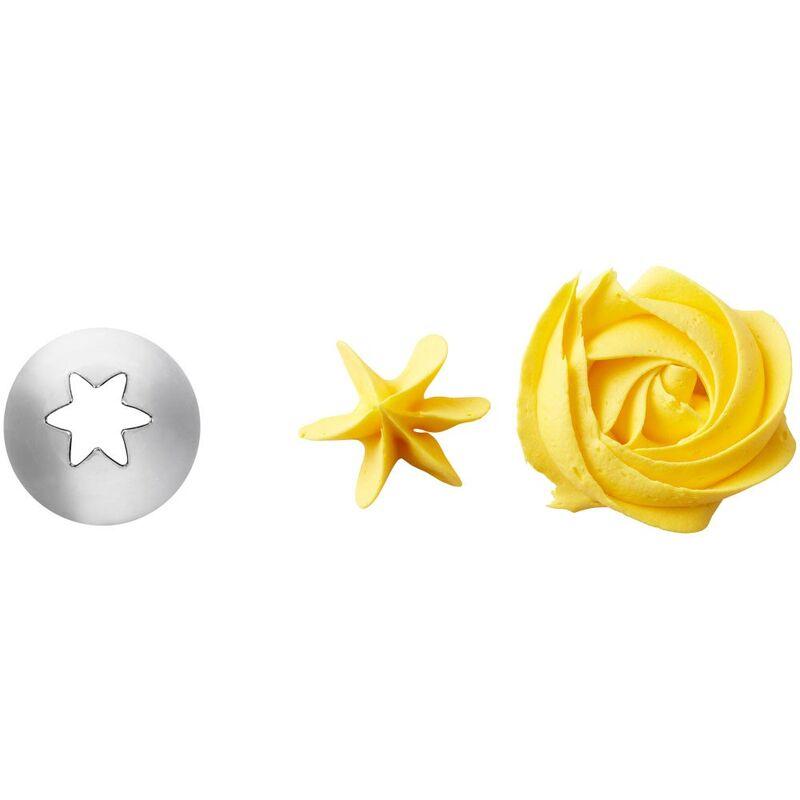 Bico Decor #1M Open Star
