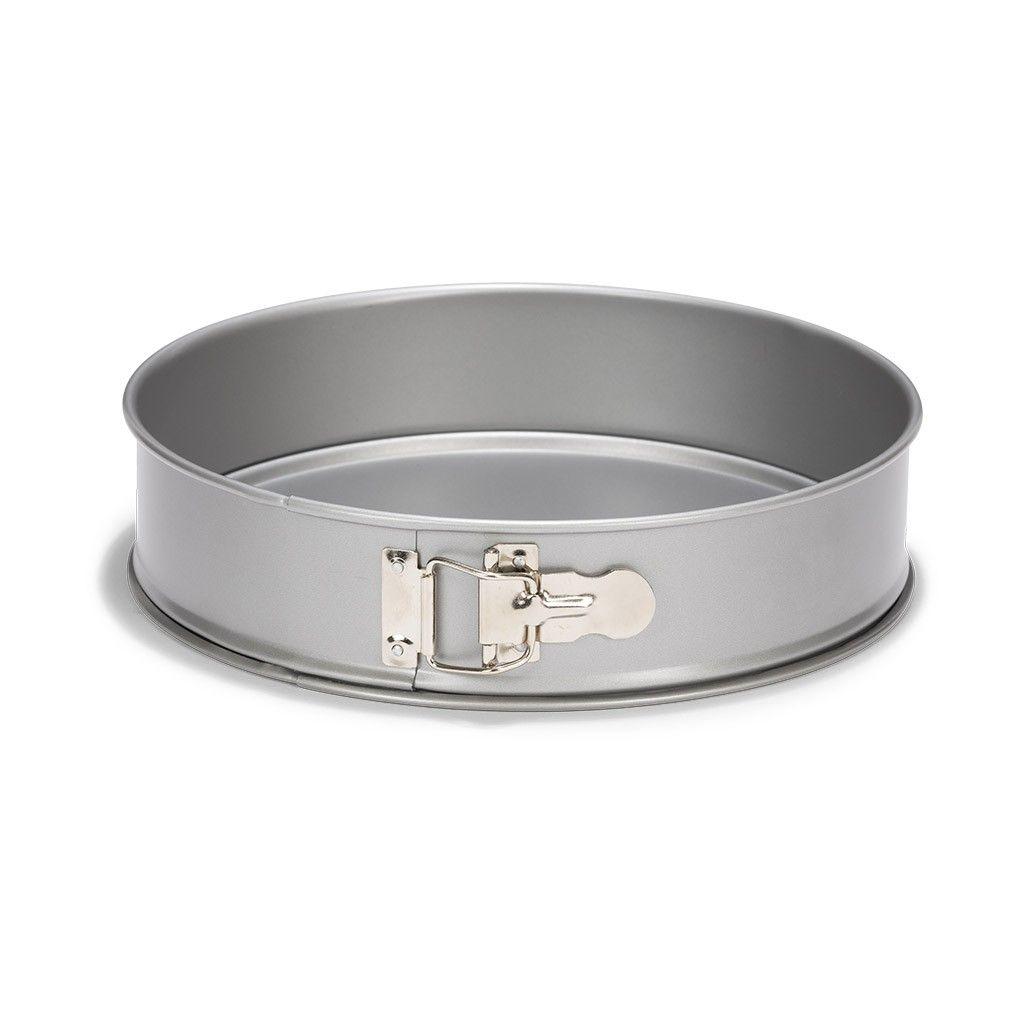 Forma Silver Top Springform 24cm