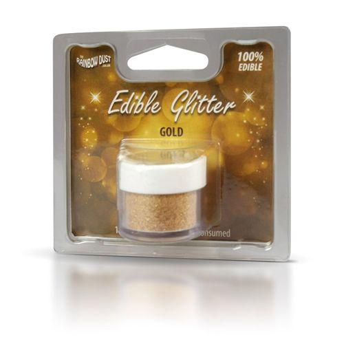 purpurinas - Glitter Gold