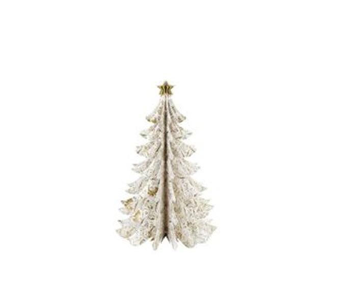 Arvore Natal Decorativa 40cm