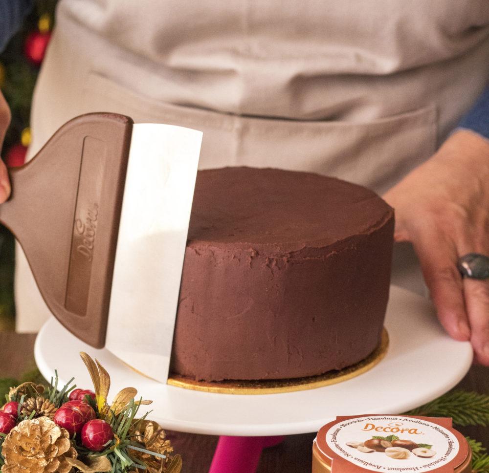 Espatula Bakery,16cm