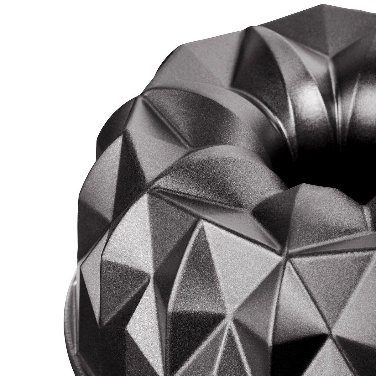 Forma Bundt Geometric -25cm-