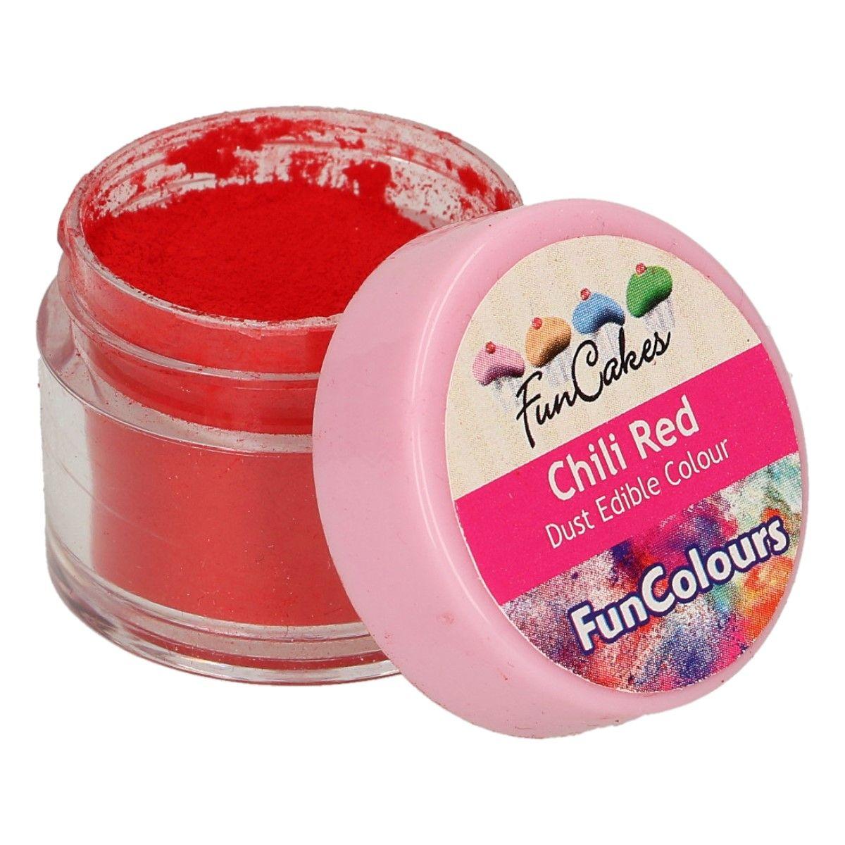 Po - Chili Red