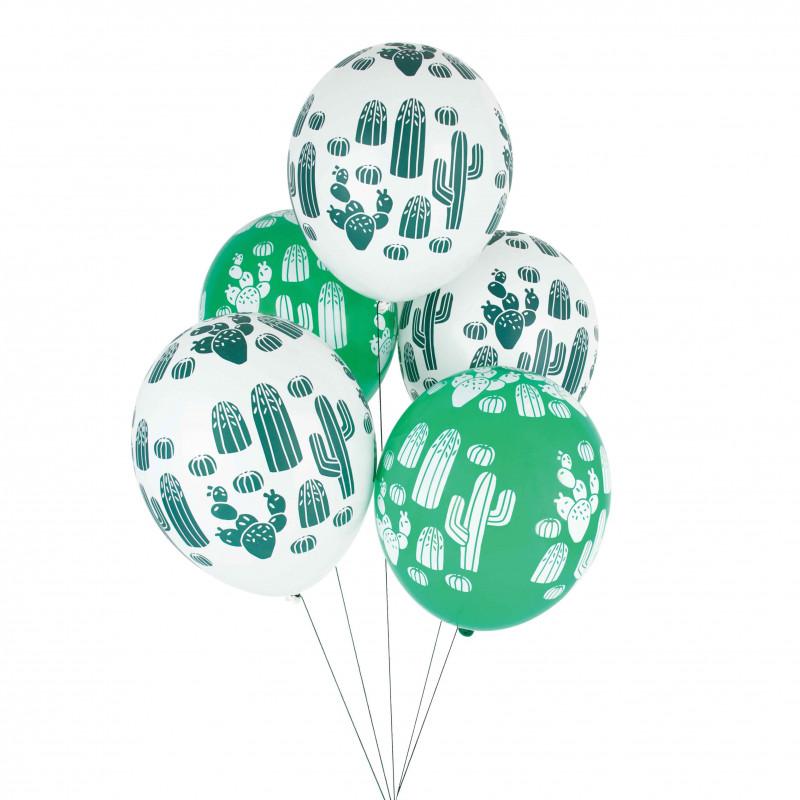 Balões Catos,pk/5