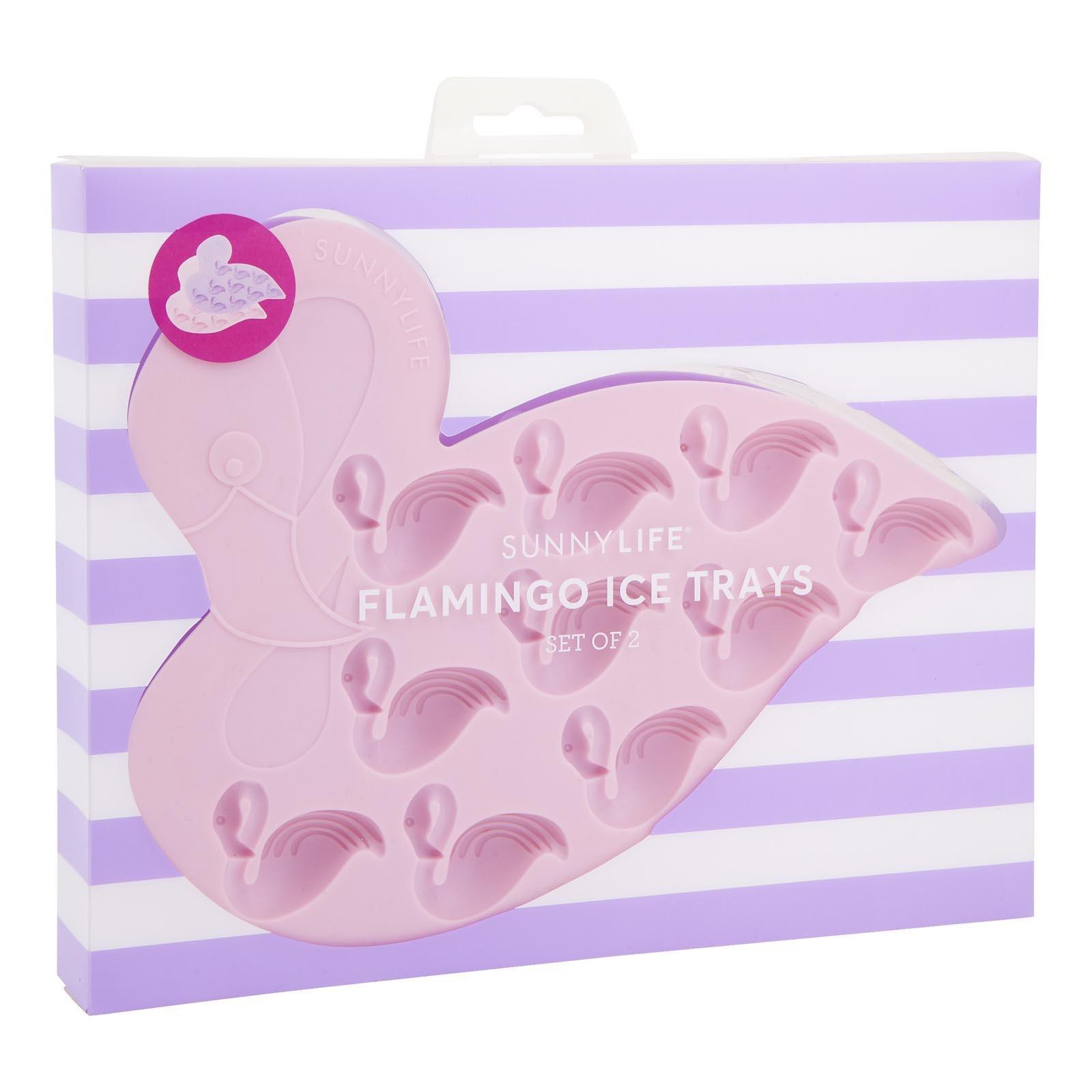 Molde Silicone Flamingo