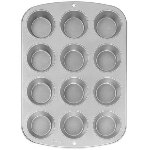 Forma Mini Muffins c/12
