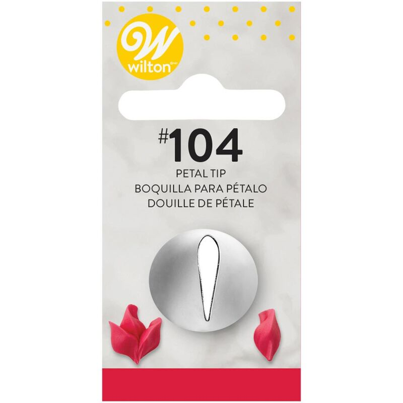 Bico Decor #104 Petala