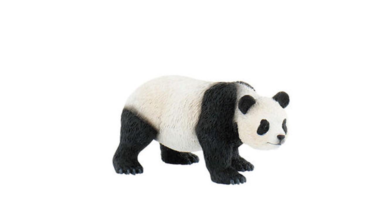 Topo Bolo Panda