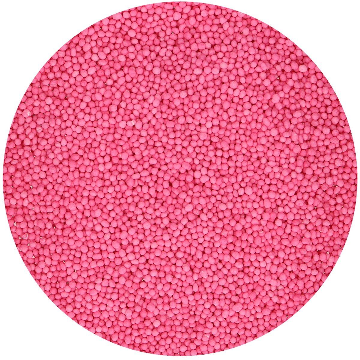 Nonpareils - Dark Pink 80g