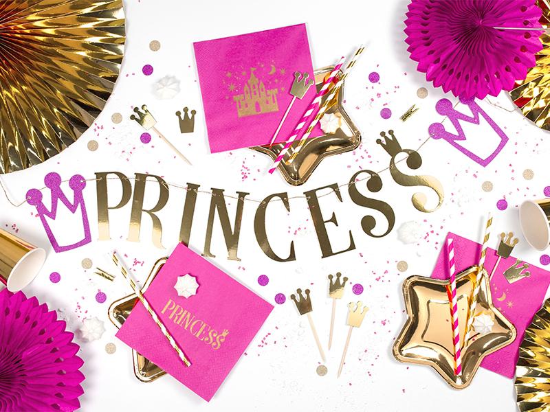 Confettis Princess Mix,4gr