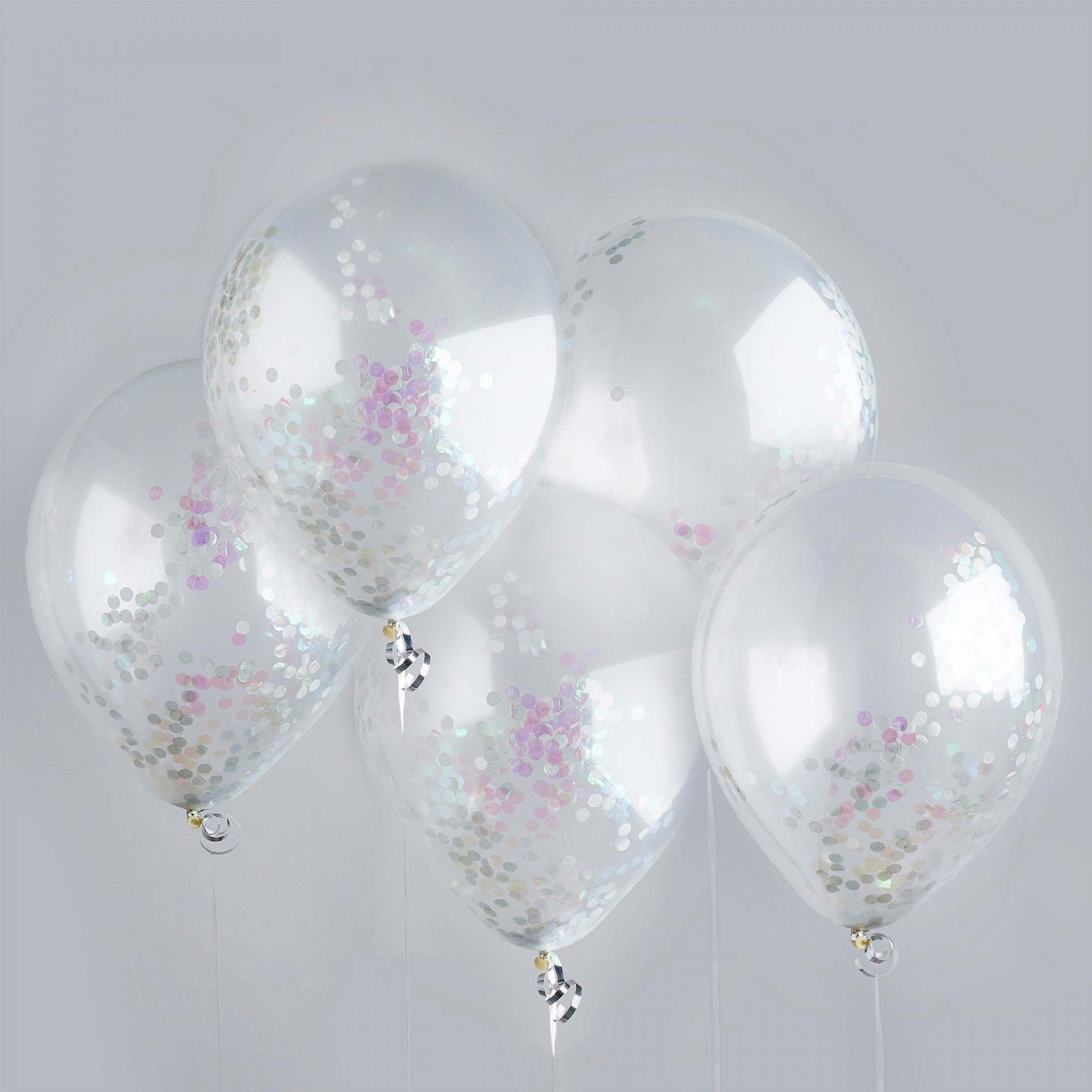 Balões Confetti - Irresdiscente,pk/5
