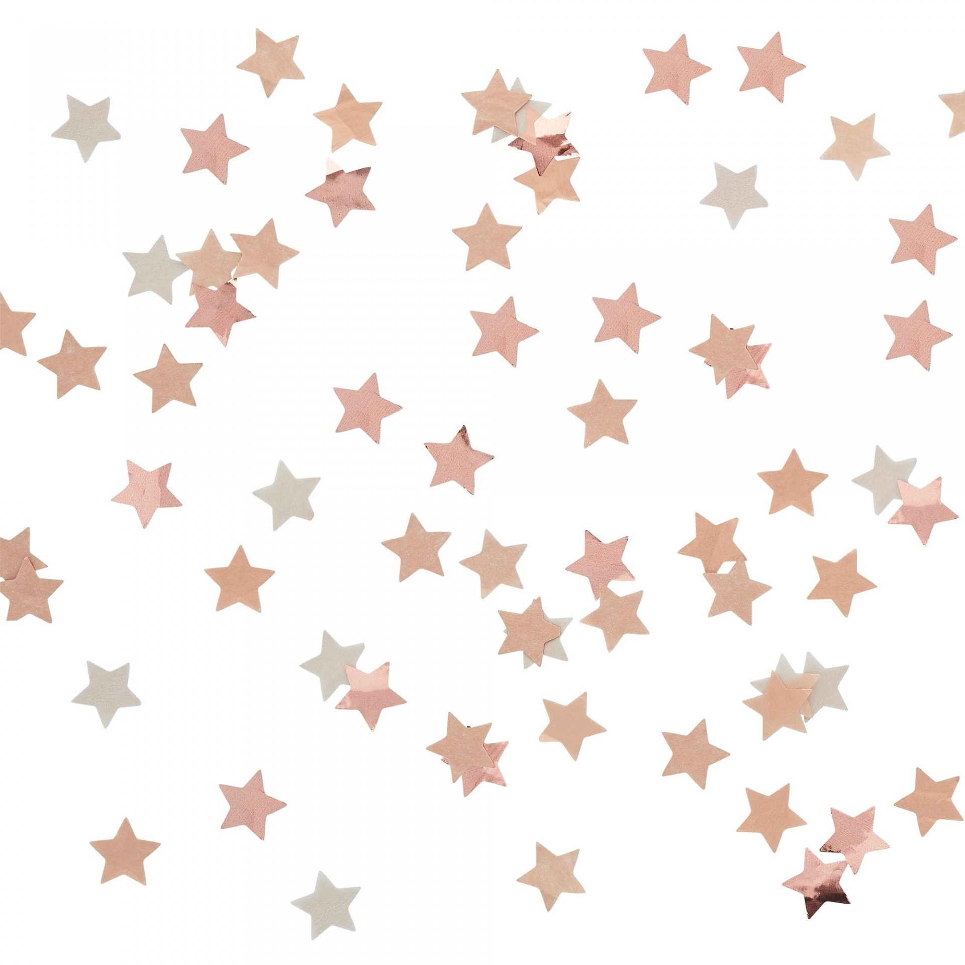 Confetti 15gr - Star Rock n Rose