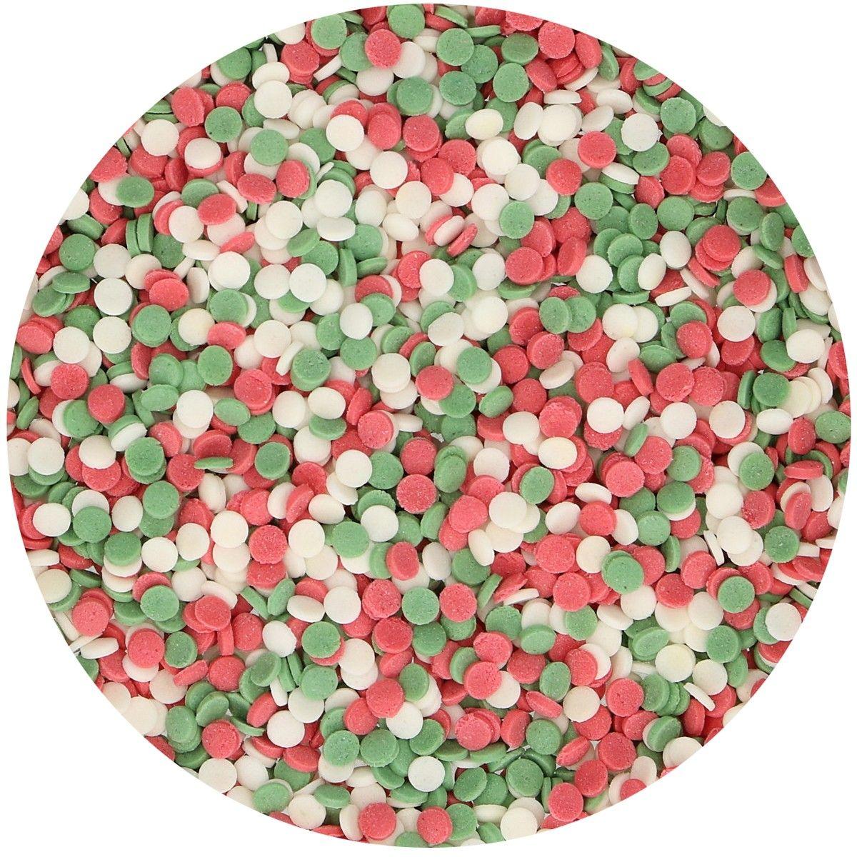 Mini Confetis Natal 60gr