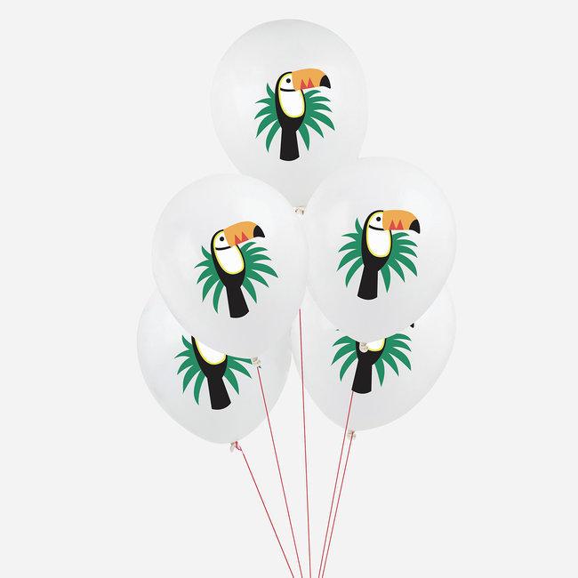 Balões Toucano, pk/5