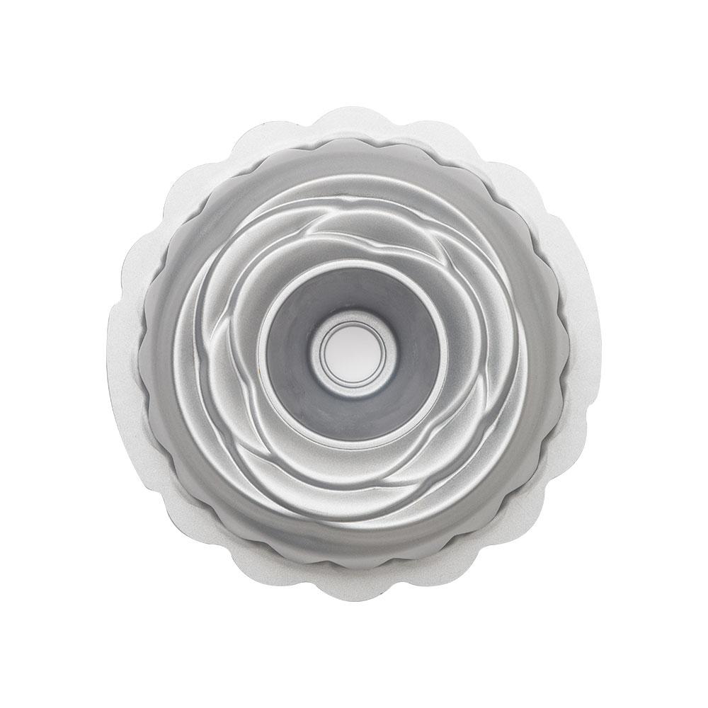 Forma Rose Bundt 20*18