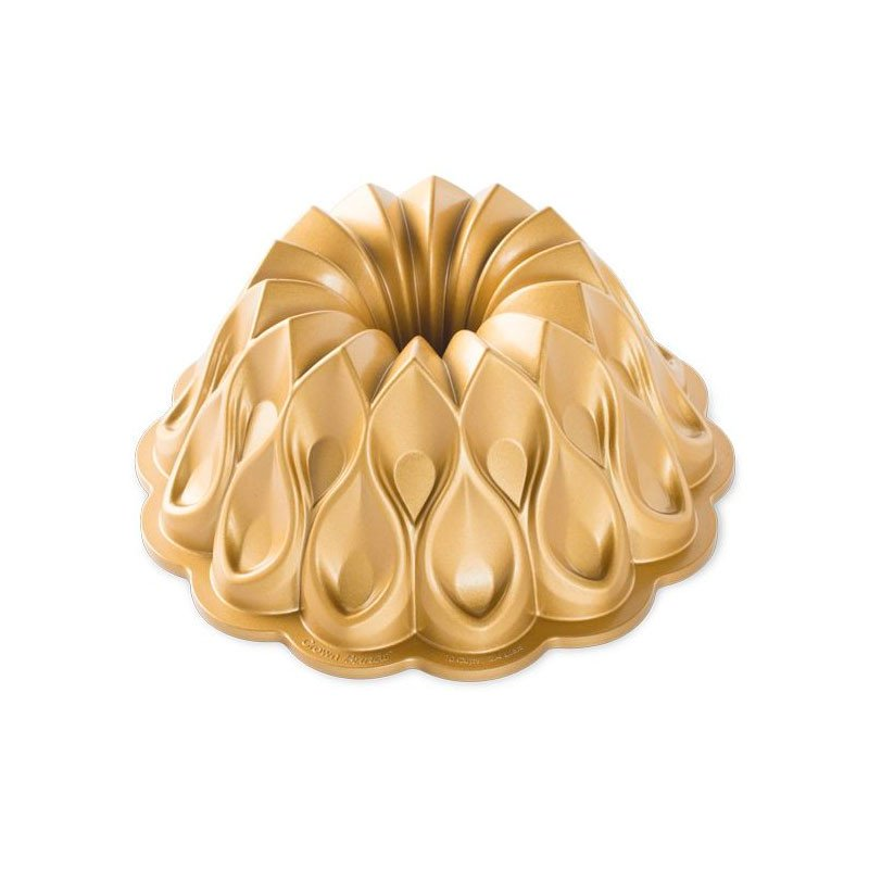 Forma Bundt Crown