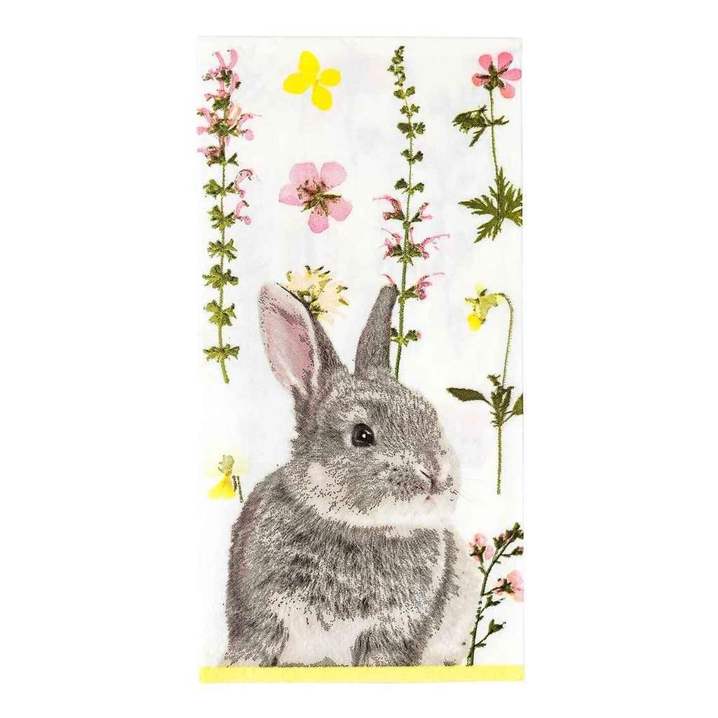 Guardanapos Truly Bunny,pk/20