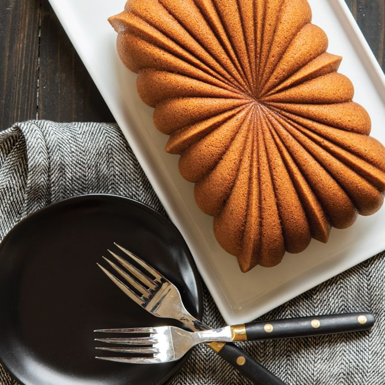 Forma Bundt Classic Fluted