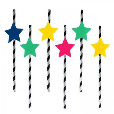 Palhinhas Disco Stars,pk/12