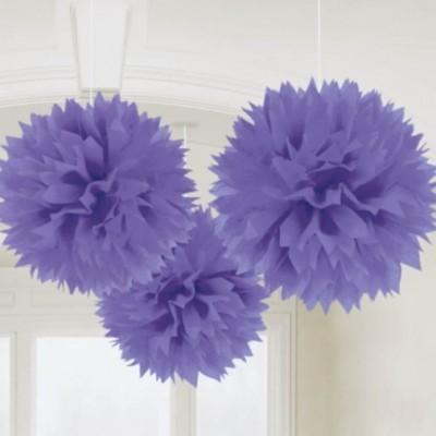 Fluffy Purpura