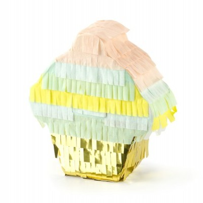 Mini Pinata Muffin