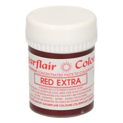 Corante Gel Red Extra 42gr