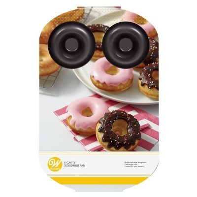 Forma Donuts, c/6