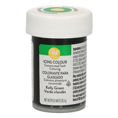 Corante Gel 28gr - Kelly Green