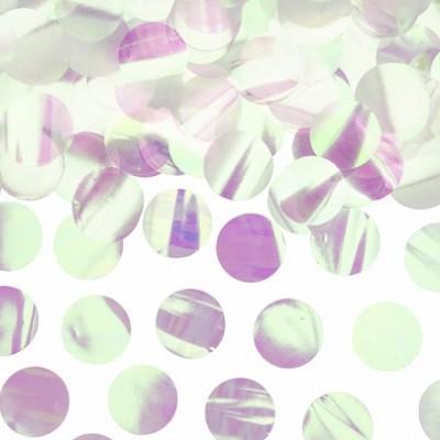 Confetti Circulos 15gr - Irrediscente