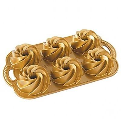 Forma Swirl Bundtlette - Nordic Ware