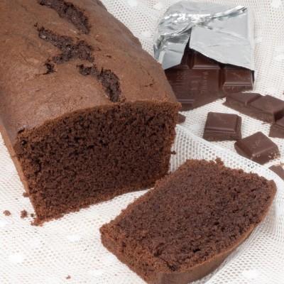 Mix Bolo Chocolate Negro, 400gr