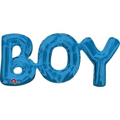Balão BOY