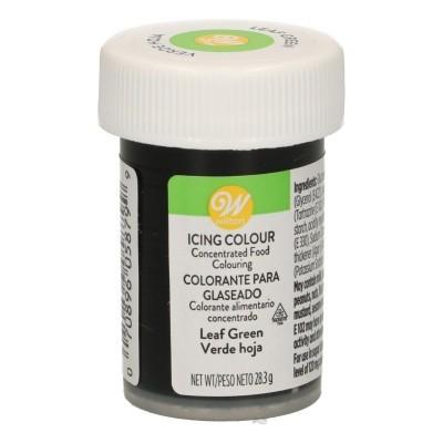 Corante Gel 28gr - Leaf Green
