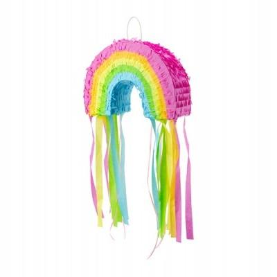 Pinata - Rainbow, 30x20x10