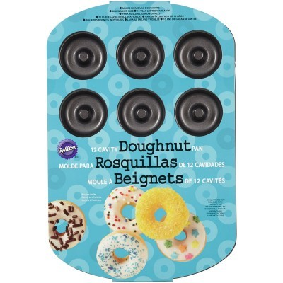 Forma Donuts Medio,pk/12