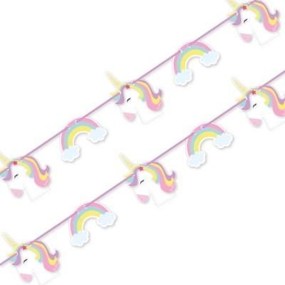 Banner Unicornio