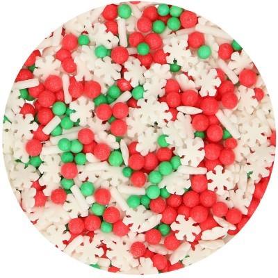 Sprinkles Medley Natal, 80gr