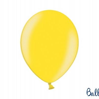 Balões 30cm - Metallic Lemon Zest,pk/10