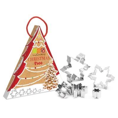 Kit Decoração Christmas Tree