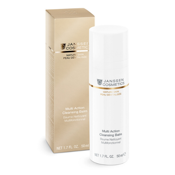 Multi Action Cleansing Balm 100ml