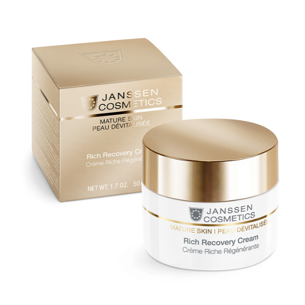 Rich Recovery Cream 50ml