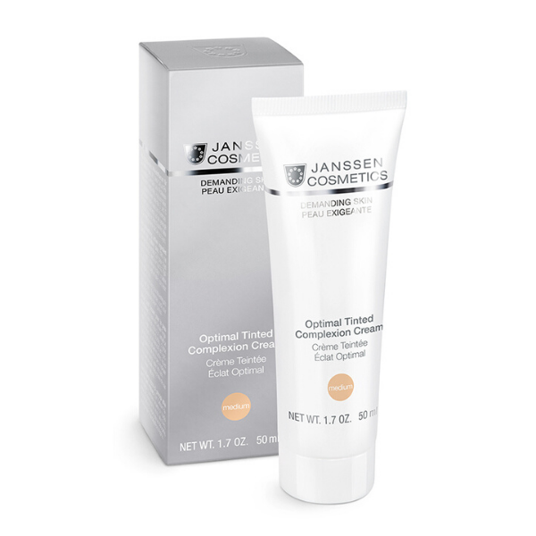 Optimal Tinted Complexion Cream 50ml