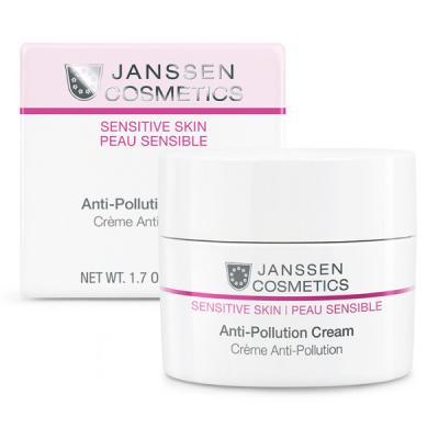 Anti-Pollution Cream
