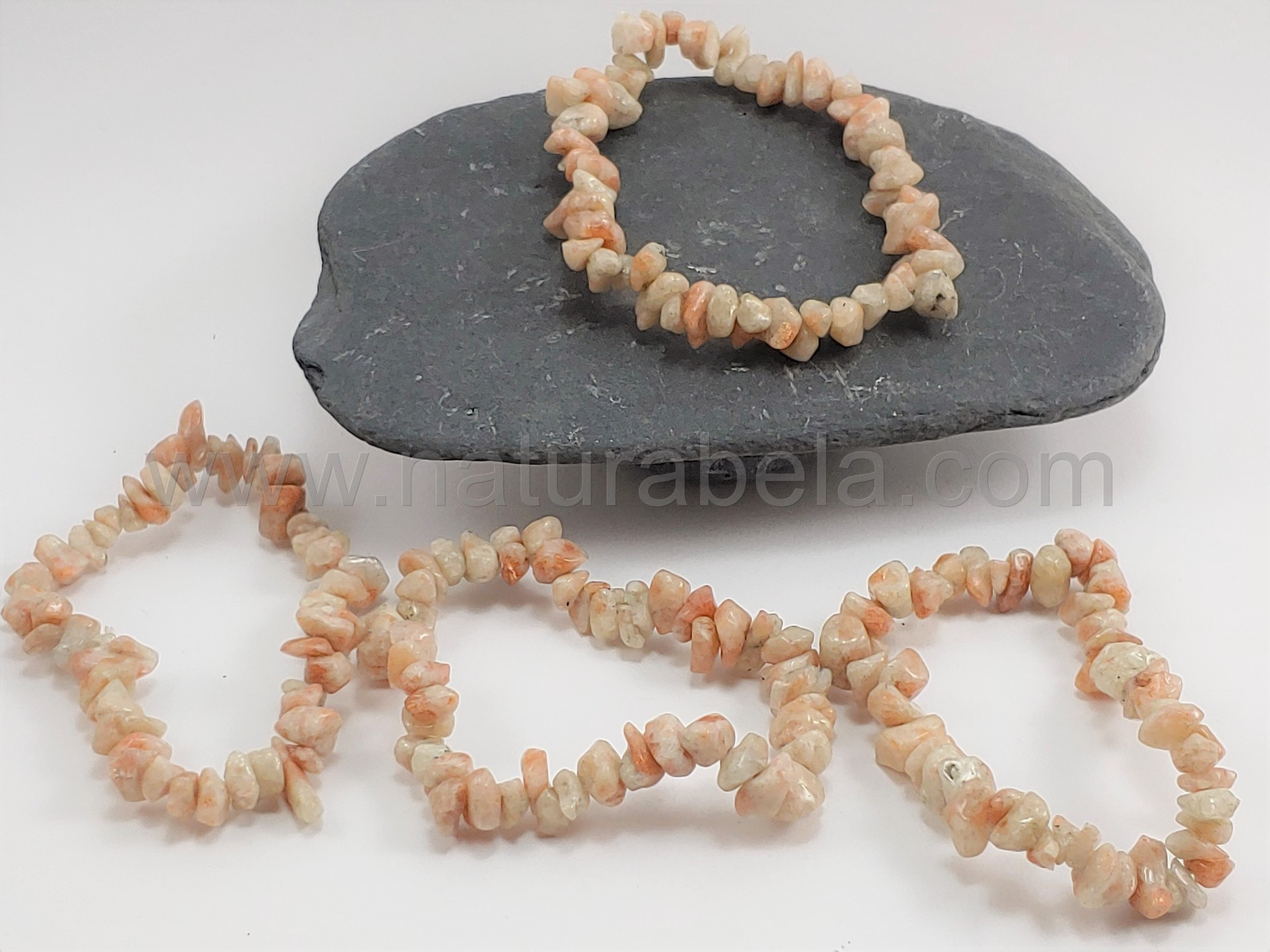 Pulseira CHIP Pedra Sol