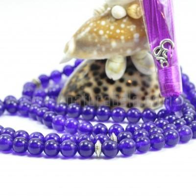 JAPAMALA de Jade lilás