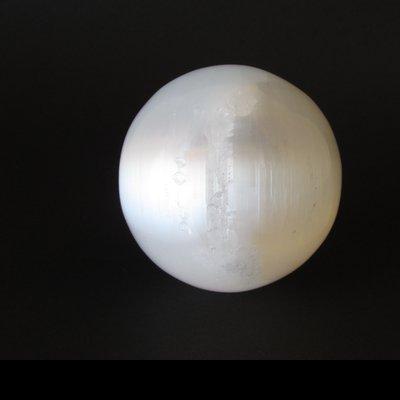 Esfera de Selenita GRANDE