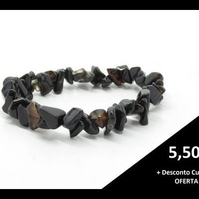 Pulseira CHIP Obsidiana